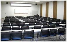 大学習室1