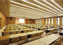 大会議室(3分割可)